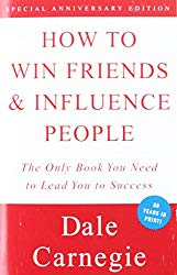 How to Win Freinds and Influence People